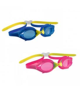 Gafas de piscina Ras Dory Kids para niños en color rosa o azul al mejor precio en tu tienda online de deporte, accesorios y moda www.chemasport.es