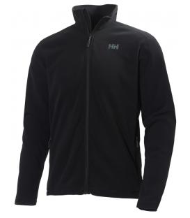 Chaqueta para hombre Daybreaker Fleece en color negro disponible al mejor precio en tu tienda online de moda, accesorios y deporte www.chemasport.es