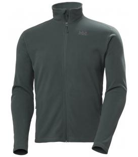Chaqueta para hombre Daybreaker Fleece en color verde disponible al mejor precio en tu tienda online de moda, accesorios y deporte www.chemasport.es