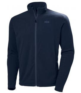 Chaqueta para hombre Daybreaker Fleece en color azul marino disponible al mejor precio en tu tienda online de moda, accesorios y deporte www.chemasport.es