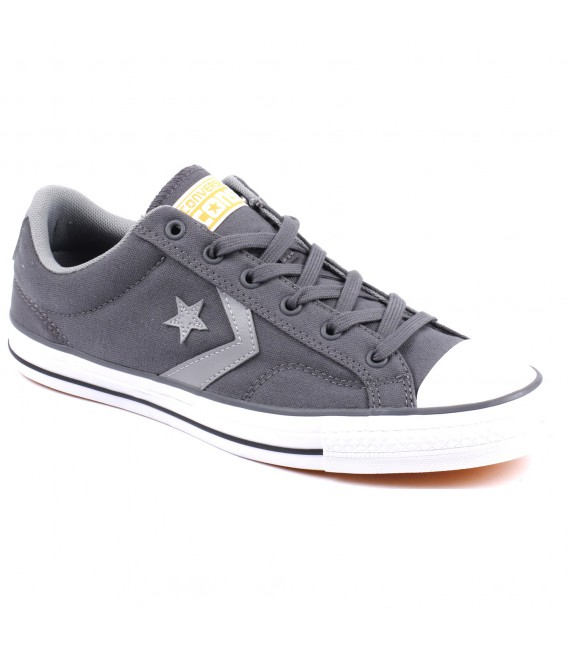 converse star player ox gris