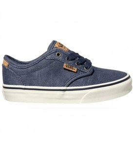 ZAPATILLAS VANS Y ATWOOD DELUXE (WASHED TWILL)