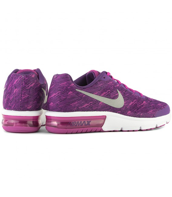 air max sequent mujer
