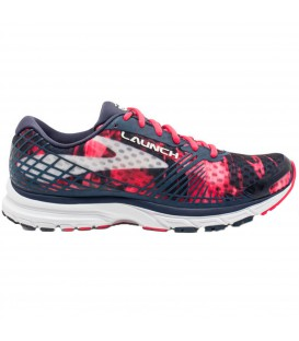 ZAPATILLAS BROOKS LAUNCH 3 W