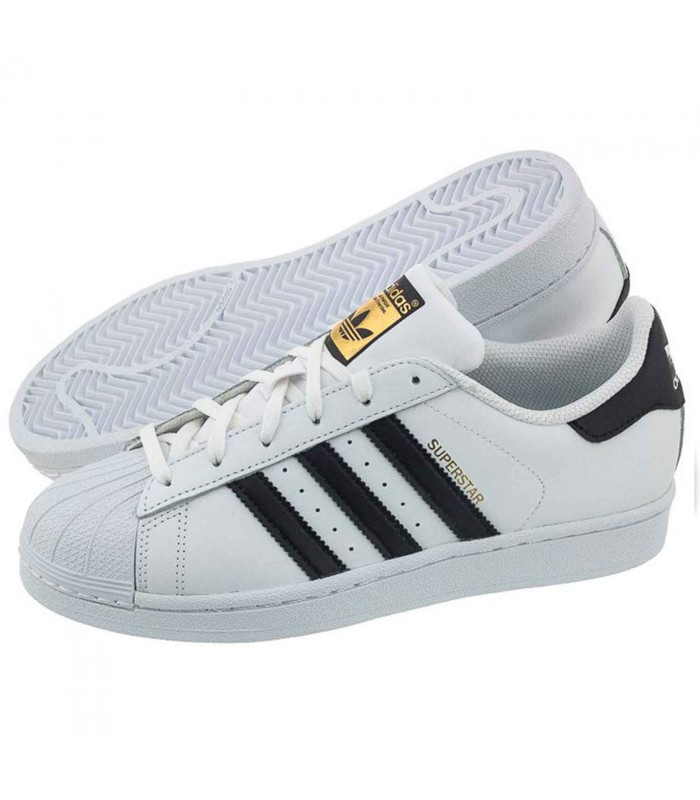Adidas Nda Zapatillas Foundation Zapatillas Superstar Adidas zZgqZwO