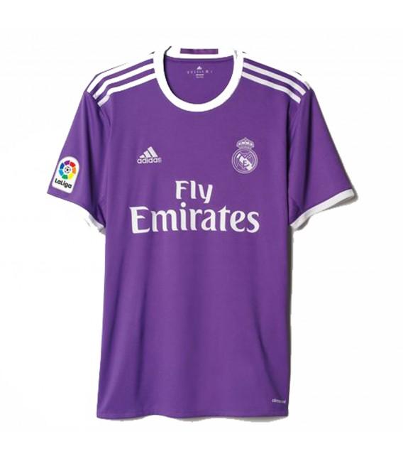 CAMISETA adidas SEGUNDA EQUIPACIÓN REAL MADRID 107cd6463b4fa