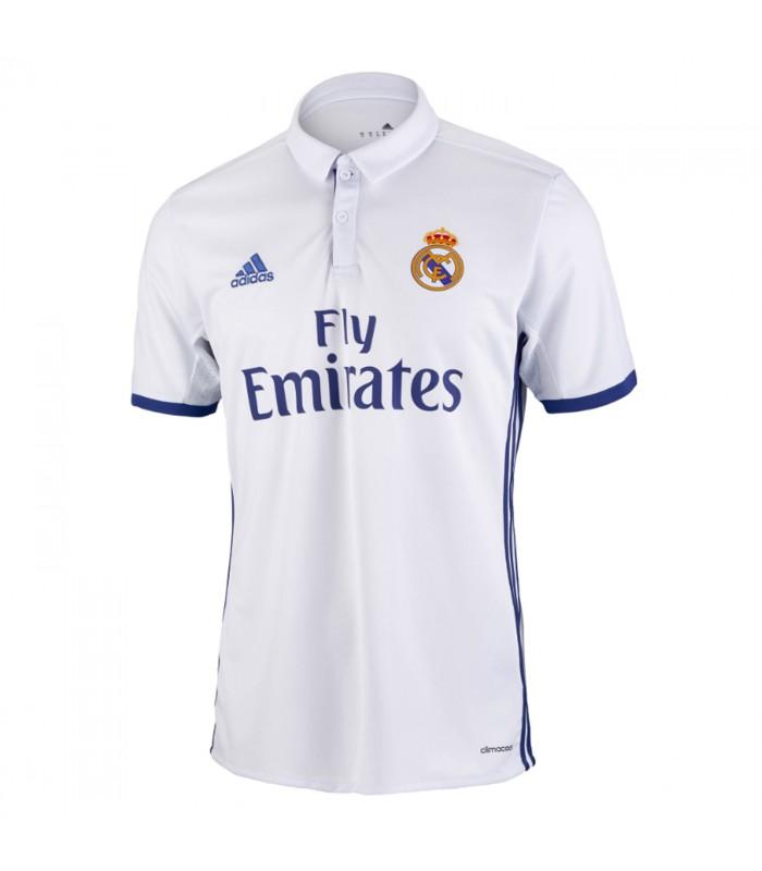 CAMISETA adidas PRIMERA EQUIPACIÓN REAL MADRID 9d630f58db129