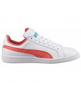 ZAPATILLAS PUMA SMASH FUN L JR