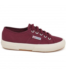 SUPERGA 2750 GRANATE