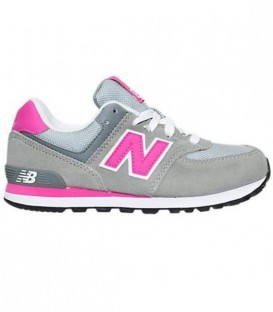 ZAPATILLAS NEW BALANCE JUNIOR KL574