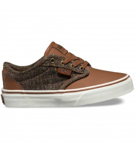 Y ATWOOD DELUXE (TWEED)
