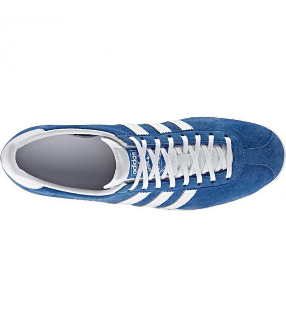 adidas gazelle hombre og azul