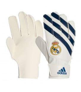 GUANTES ADIDAS REAL MADRID LITE