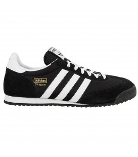 ZAPATILLAS ADIDAS DRAGON NEGRAS