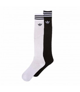 CALCETINES ADIDAS ORIGINALS SOLID KNEE