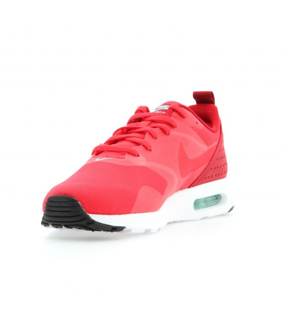 c3f516695 Zapatillas Nike Air Max Tavas de color rojo para hombre en chemasport