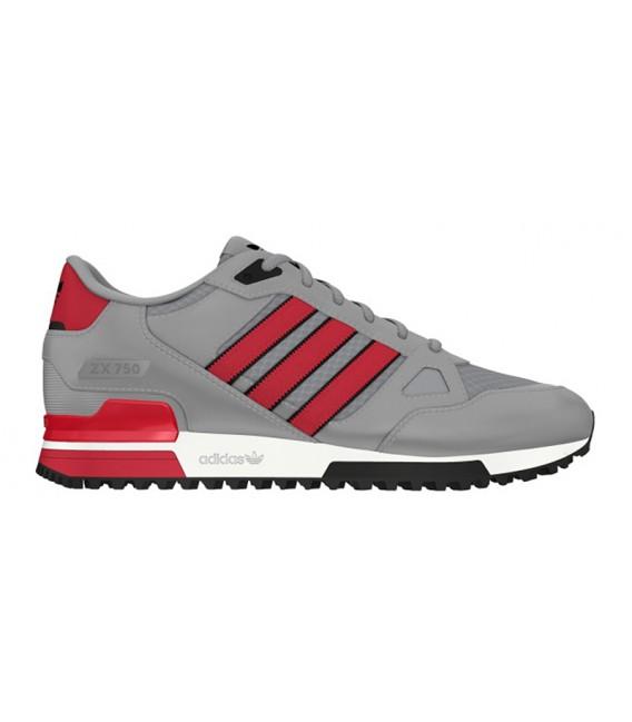 zapatillas hombre adidas zx 750 running