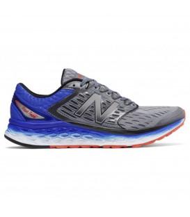 NEW BALANCE 1080 RUNNING NBX NEUTRAL zapatillas hombre gris M1080SB6