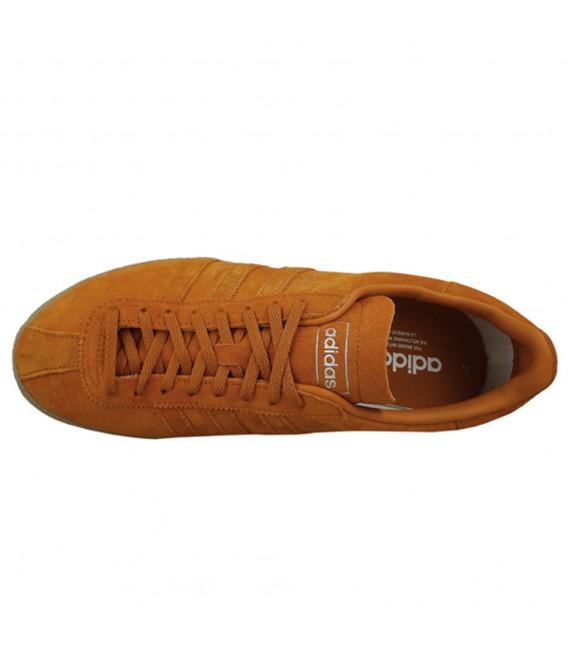 zapatillas adidas mostaza hombre