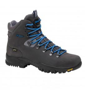 botas montaña chiruca dynamic 13 hombre gris trekking 44024026