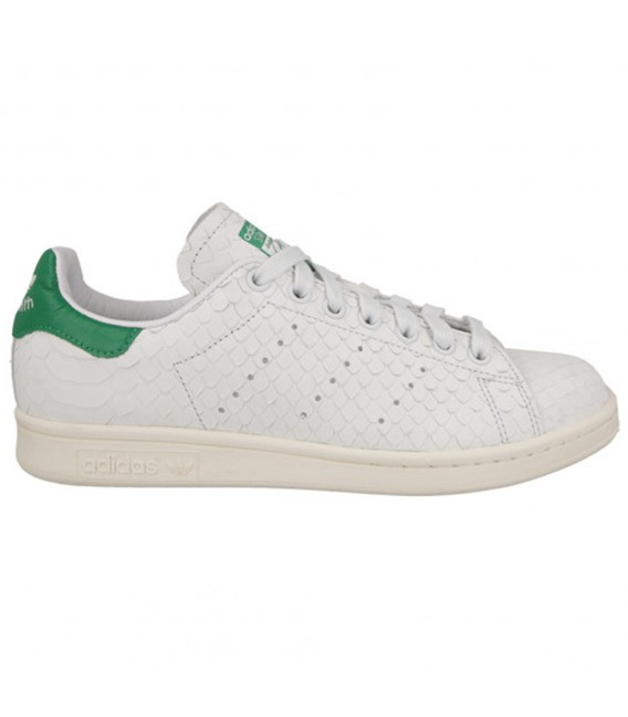 sports shoes 799de 51a13 Rebaja. ADIDAS STAN SMITH W zapatillas mujer blancas S76665. ADIDAS STAN  SMITH W ...