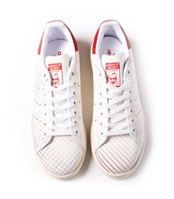 zapatillas adidas w stand smith