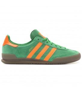 ADIDAS JEANS S79996 zapatillas hombre verdes
