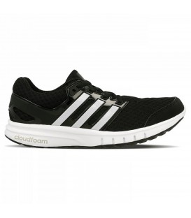 ADIDAS GALAXY 2 ELITE W zapatillas running mujer negros BB1676
