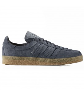 ZAPATILLAS ADIDAS TOPANGA S80058 sneakers hombre azul