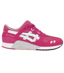 GEL-LYTE III GS C5A4N zapatillas niña rosa
