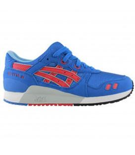 ASICS GEL-LYTE III GS C5A4N zapatillas niño azul
