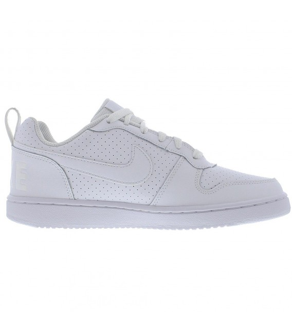 52629f3705d WMNS NIKE RECREATION LOW 844905 110 zapatillas mujer blanco