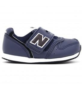 Zapatillas New Balance FS 996 moda niño azul FS996RYI