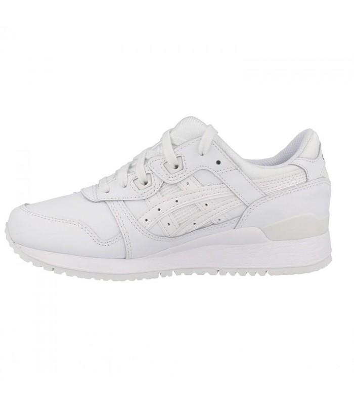 zapatillas asics mujer blancos