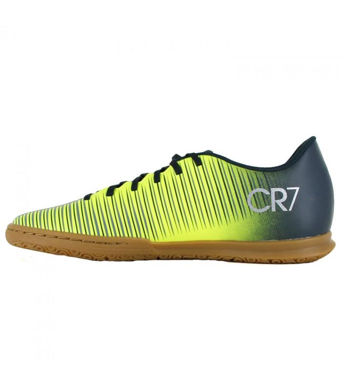 Nike Mercurial Vortex III TF Zapatillas de fútbol sala, Hombre