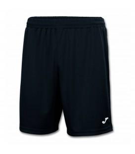 Pantalón multideporte de color negro para hombre de la marca Joma. Otros pantalones elásticos de deporte en chemasport.es