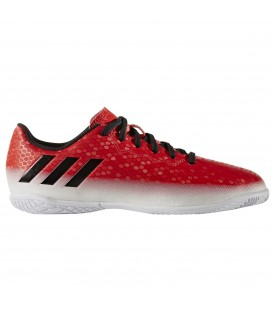 ZAPATILLAS DE FUTBOL SALA MESSI 16.4 IN JUNIOR
