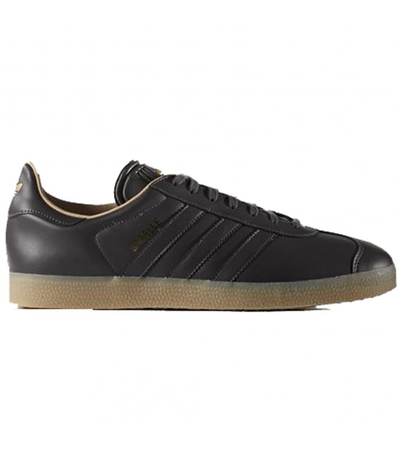 hombre gazelle hombre gazelle adidas negras negras adidas adidas gazelle RAj45L