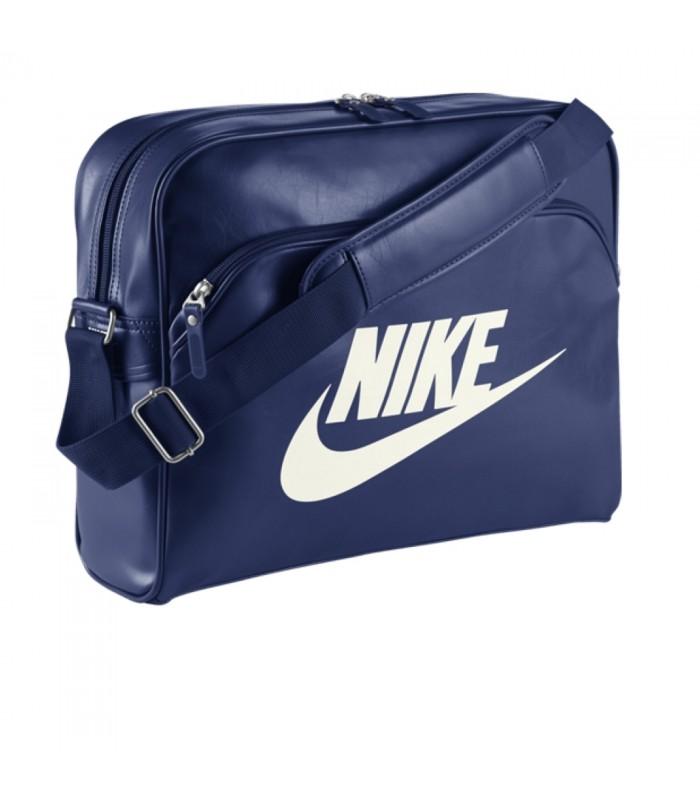Si Bag Heritage Track Bandolera Nike Fcul3JT1K