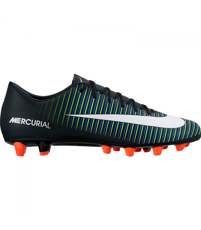 the best attitude d50dd e4c1e Rebaja. Botas de futbol Nike HYPERVENOM PHELON II FG hombre futbol amarillo  gris 749896 017. Botas de futbol ...