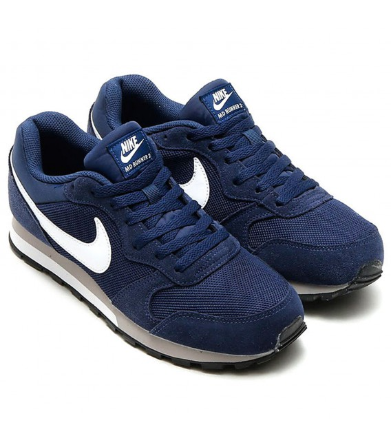 Zapatillas Nike MD Runner 2  8961bf0356f6e