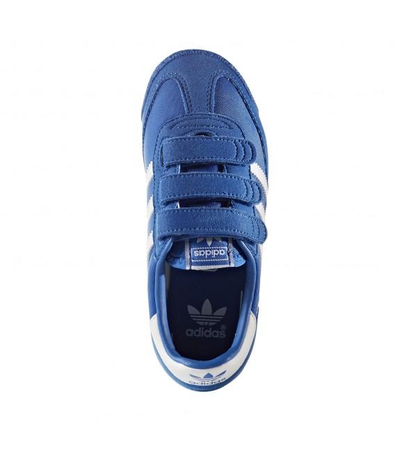 zapatillas adidas dragon niño