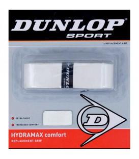 Si quieres comprar GRIP DUNLOP HYDRAMAX COMFORT en Chema Sport encontrarás el mejor precio este y más modelos de OTROS DEPORTES VARIOS