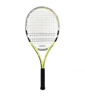 Si quieres comprar RAQUETA BABOLAT E-SENSE LITE en Chema Sport encontrarás el mejor precio este y más modelos de TENIS VARIOS