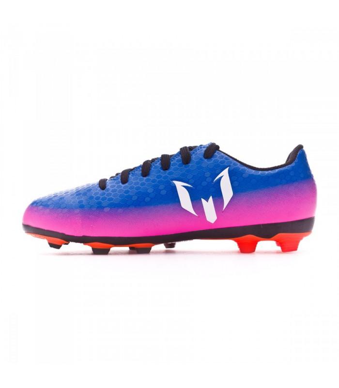 2edaaea8aacc2 Botas de fútbol para niños Adidas Messi 16.4 Junior