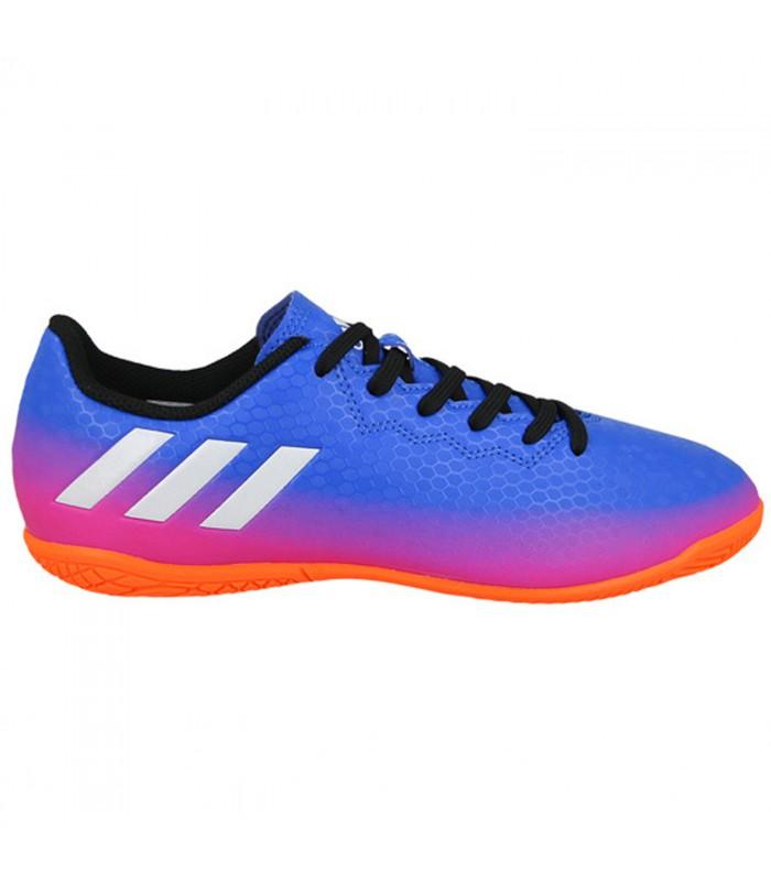 4 Fútbol Niños Sala 16 Adidas Para Messi Zapatillas wX8dOOq