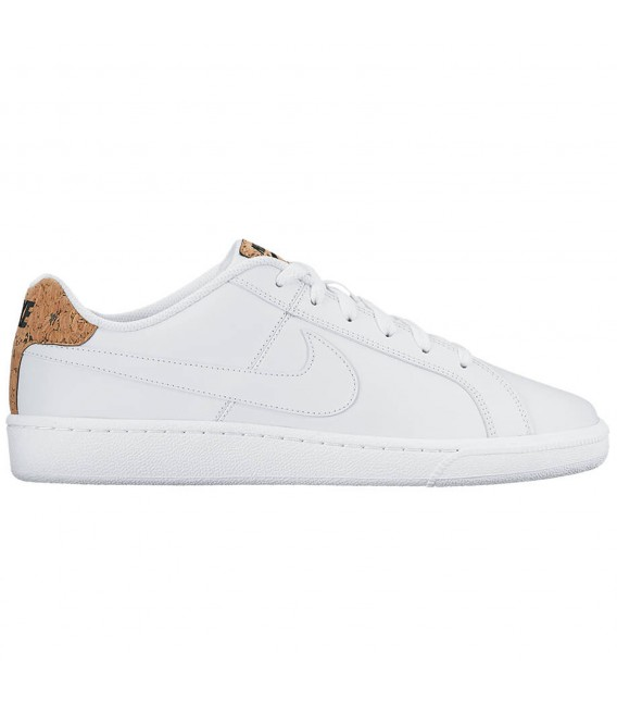 ZAPATILLAS NIKE COURT ROYALE PREMIUM dc74a6e7052