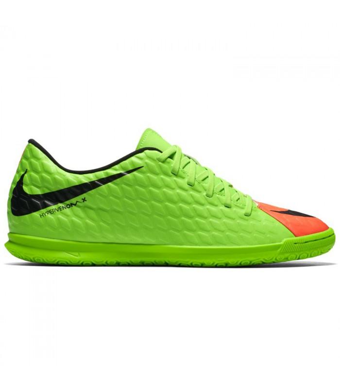 Phade Zapatillas Fútbol Sala Junior 3 De Hypervenomx Nike dxtCsQhr