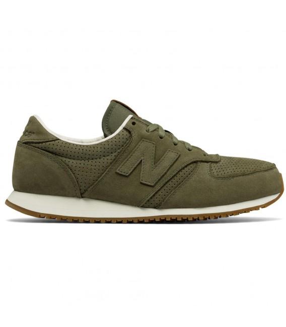 zapatillas new balance verdes hombre