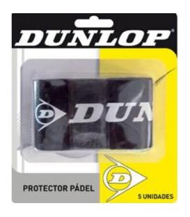 Si quieres comprar PROTECTOR PADEL DUNLOP en Chema Sport encontrarás el mejor precio este y más modelos de OTROS DEPORTES VARIOS